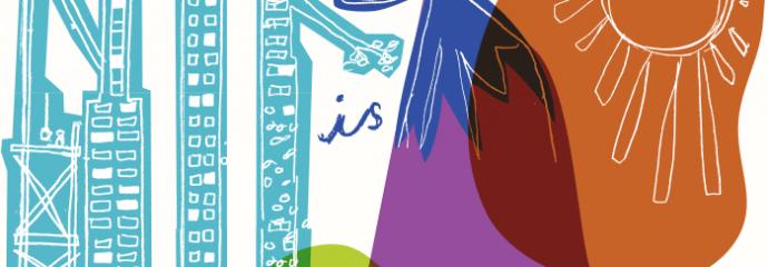 Nikko is Nippon Poster